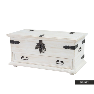 Kufer Paprot 100x49 cm