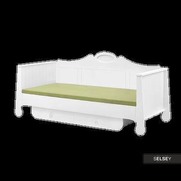 Łóżko Parole