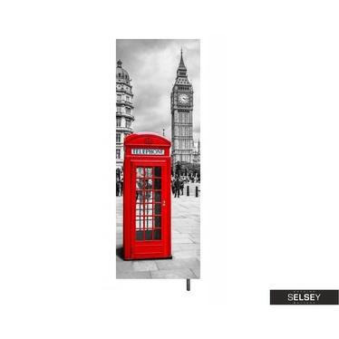 Szafa obrotowa Kordon London