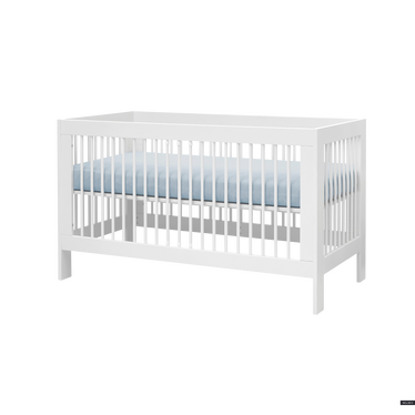 Łóżeczko dziecięce Basic tapczanik 70x140 cm