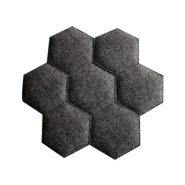 Poduszka Plaster czarna