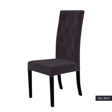 Krzesło Moderno Tre pikowane