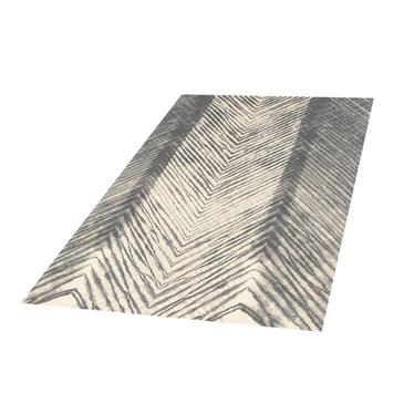 Dywan Eclectic Geometria 3 piaskowy