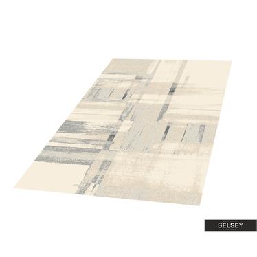 Dywan Eclectic Abstrakcja 5 alabaster
