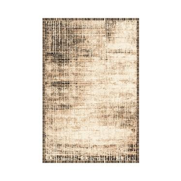 Dywan Basal Abstrakcja 4 beżowy