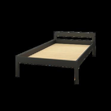 Łóżko metalowe Milgrim