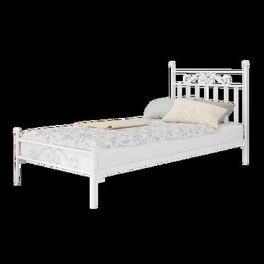 Łóżko metalowe Modric