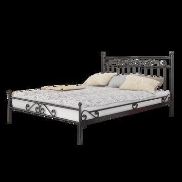 Łóżko metalowe Maniac