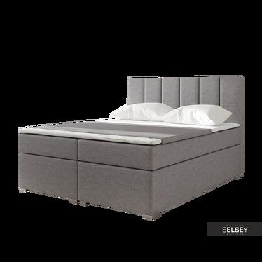 Łóżko kontynentalne Corelli
