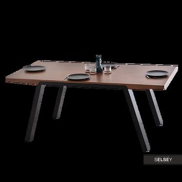 Stół Punta 180x90 cm masywny do kuchni