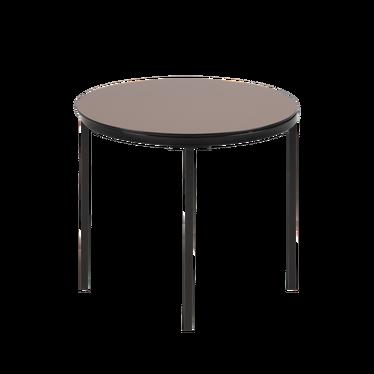 Stolik Kawowy Tiston średnica 50 Cm