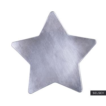 Podtalerz srebrna gwiazda 28 cm