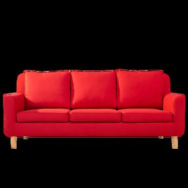Sofa Woodstock 3-osobowa