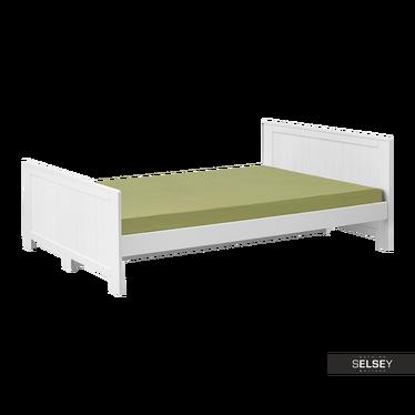 Łóżko Blanco 120-140x200 cm