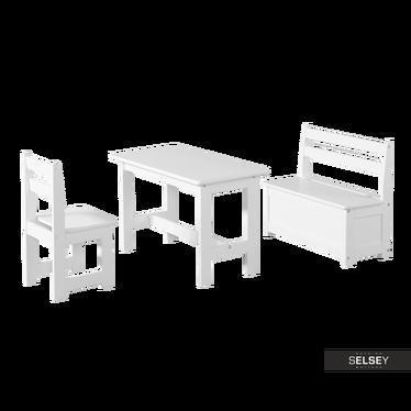 Krzesło Maluch
