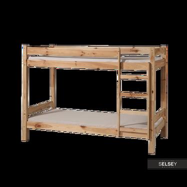 Łóżko piętrowe Bed