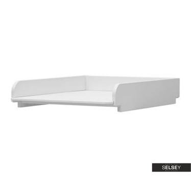 Przewijak do łóżeczka Basic 70x140 cm