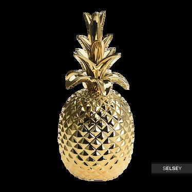 Złoty Ananas 32,5 cm