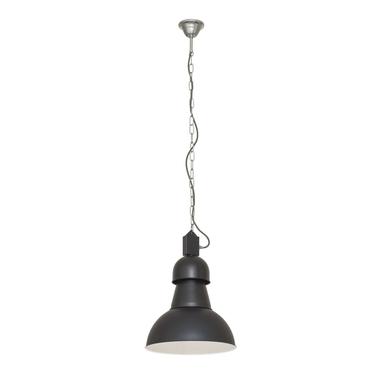 Lampa wisząca Mogel czarna