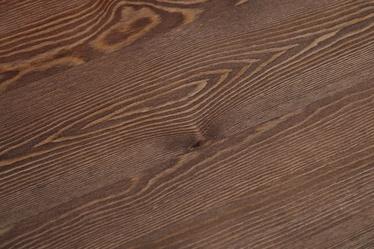 Taboret Paris Wood niebieski sosna orzech