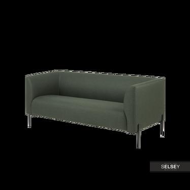 Sofa Oltina zielona