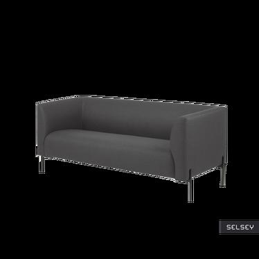 Sofa Oltina szara