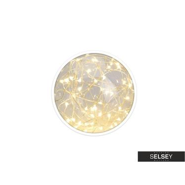Żarówka Sparkling G80 25 LED