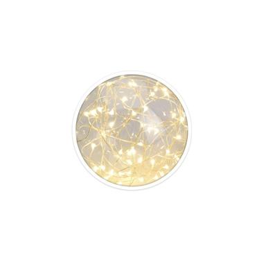 Żarówka Parklim ST64 50 LED