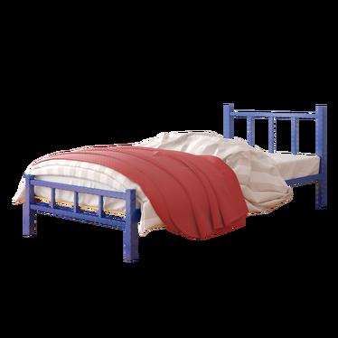 Łóżko metalowe Anthony