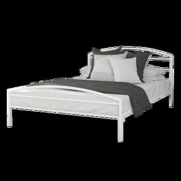 Łóżko metalowe Wendy