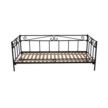 Łóżko metalowe Darlene