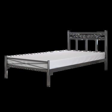 Łóżko metalowe Heynen