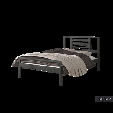 Łóżko metalowe Roobi
