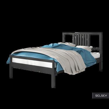 Łóżko metalowe Kusma