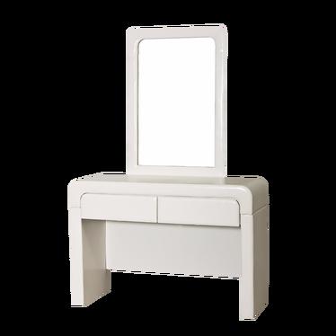 Toaletka Grenoble biała