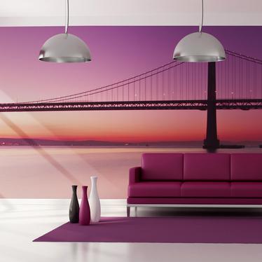 Fototapeta do biura Zatoka - San Francisco