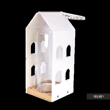 Latarnia Dom mała