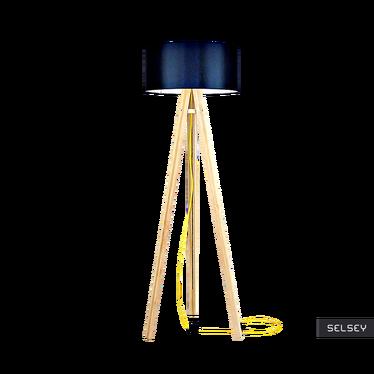 Lampa podłogowa Scandi Trójnóg