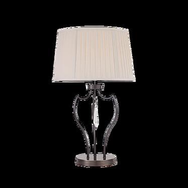 Lampa stołowa Pimlico Bronze