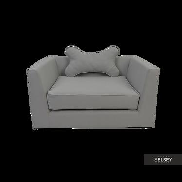 Fotel dla pupila Basset