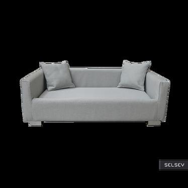 Sofa dla pupila Shih Tzu