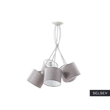 Lampa Multi x5