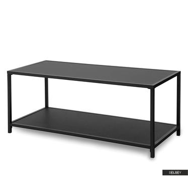 Ława Malek 110x50 cm czarna