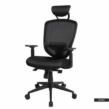 Fotel biurowy Busco