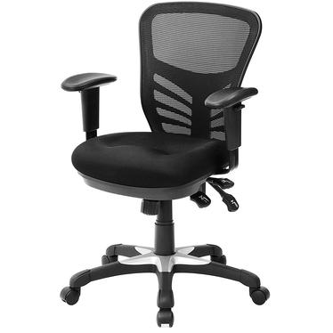 Fotel biurowy Rudolph