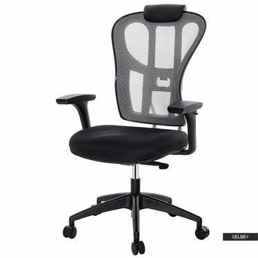 Fotel biurowy Reuben