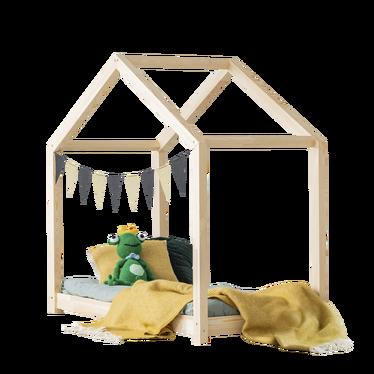 Łóżko Kevin domek