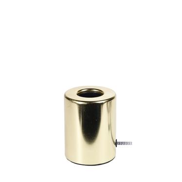 Lampa stołowa Watson 10 cm złota błyszcząca