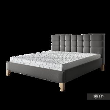 Łóżko tapicerowane Davina