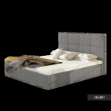 Łóżko tapicerowane Girona
